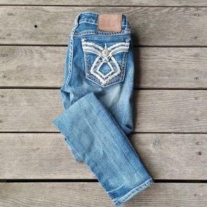 L.A. Idol skinny jeans 29x30